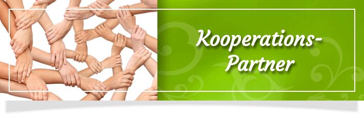Unsere Tantra Kooperationspartner und Empfehlungen