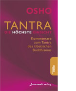 tantra buecher | OSHO: Tantra - Die hoechste Einsicht