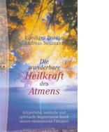 tantra buecher | Ruediger Dahlke: Die wunderbare Heilkraft des-Atmens