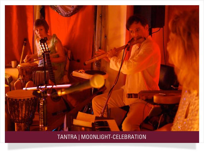tantra mantra-event