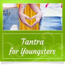 Tantraseminar für unge Menschen